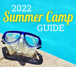 2018 Summer Camp Guide