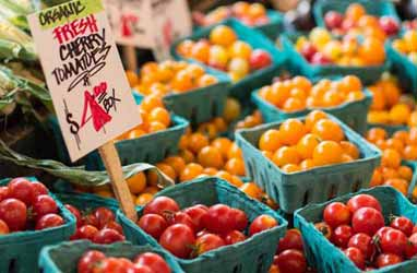 Support the Perkasie Farmers Market in Bucks County, PA