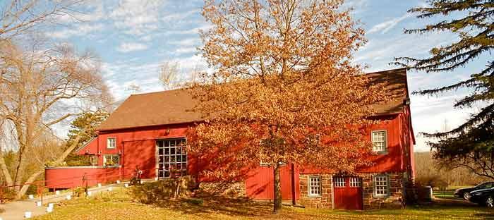 Visit the historic sites in Perkasie, Bucks County, PA