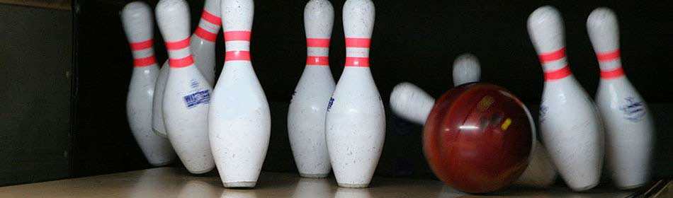 Bowling, Bowling Alleys in the Perkasie, Bucks County PA area