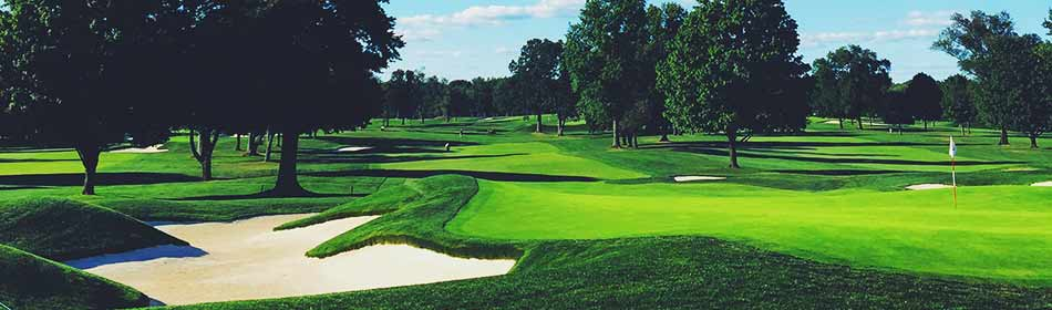Golf Clubs, Country Clubs, Golf Courses in the Perkasie, Bucks County PA area